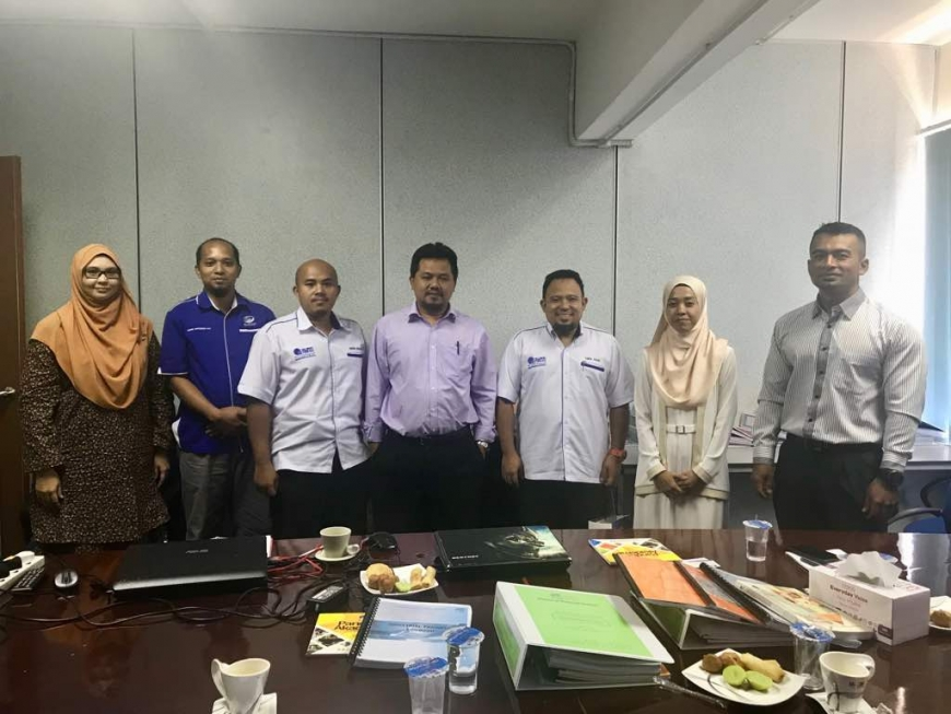 Report on UTeM Delegation Visit to CDS